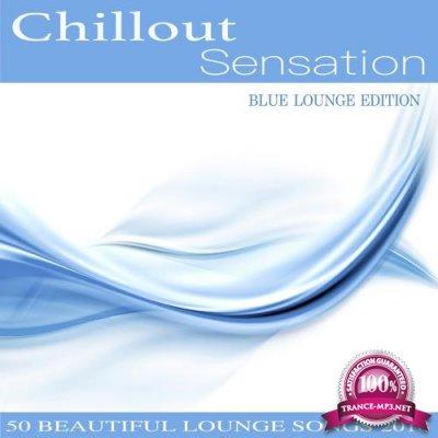 RecordJet - Chillout Sensation (Blue Lounge Edition) (2018)