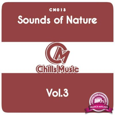 Sounds of Nature Vol.3 (2018)