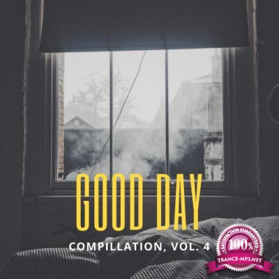 Good Day Music Compilation, Vol. 5 (2018)