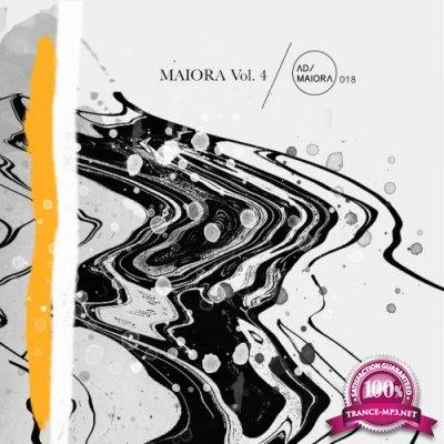 Maiora, Vol. 4 (2018)