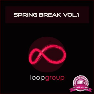Spring Break Vol. 1 (2018)