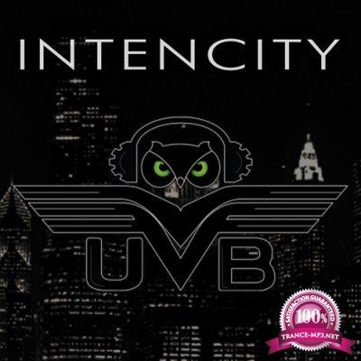 Ulrich van Bell - Intencity 028 (2018-04-09)