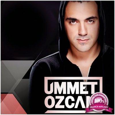 Ummet Ozcan - Innerstate Radio 181 (2018-04-09)