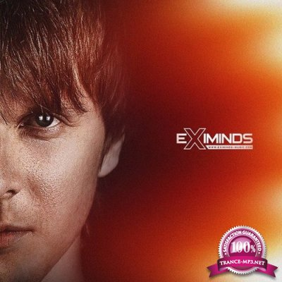 Eximinds - Eximinds Podcast 105 (2018-04-09)