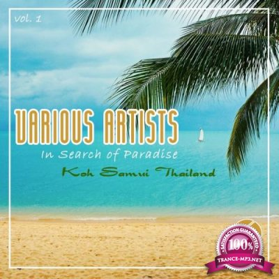 In Search Of Paradise Vol 1: Koh Samui Thailand (2018)