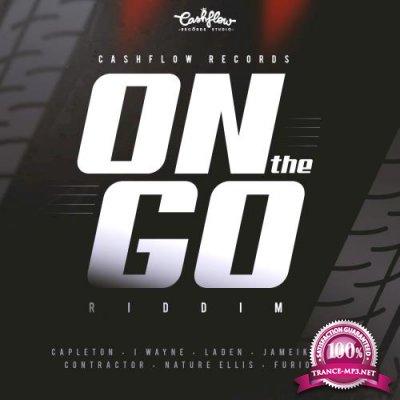 Cashflow Presents On the Go Riddim (2018)