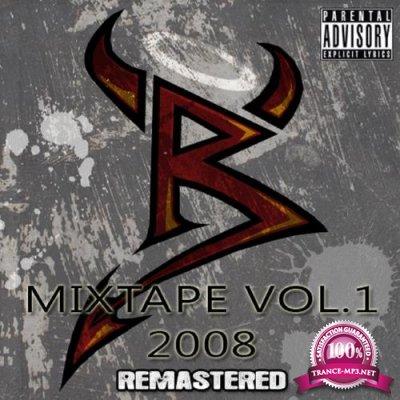 Badmash Mixtape (Vol.1) (2018)