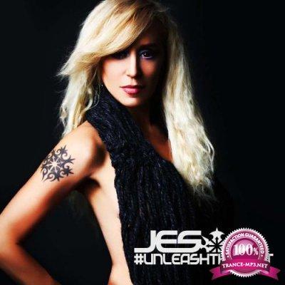 JES - Unleash The Beat Mix Show 284 (2018-04-12)