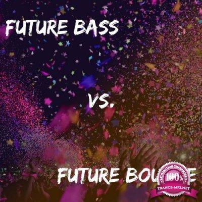 Future Bass vs. Future Bounce (2018)
