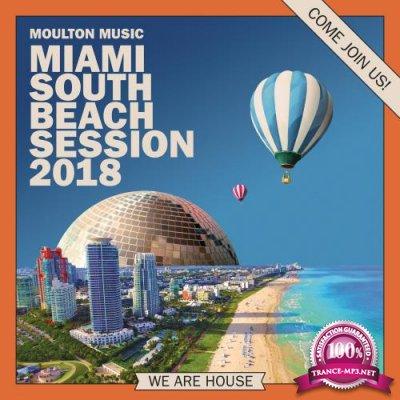 Miami South Beach Sessions 2018 (2018)