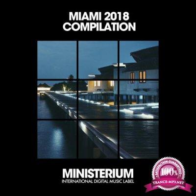 Ministerium Records Miami 2018 (2018)