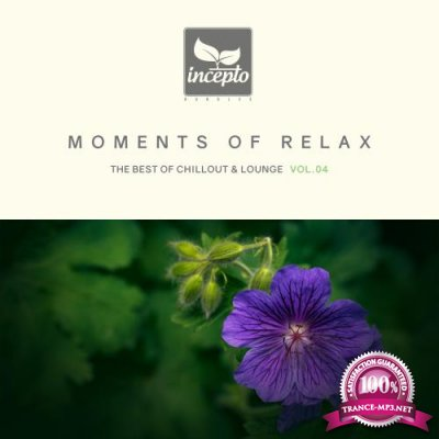 Moments of Relax, Vol. 4 (2018)