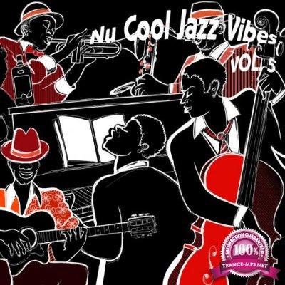 Nu Cool Jazz Vibes, Vol. 5 (2018)