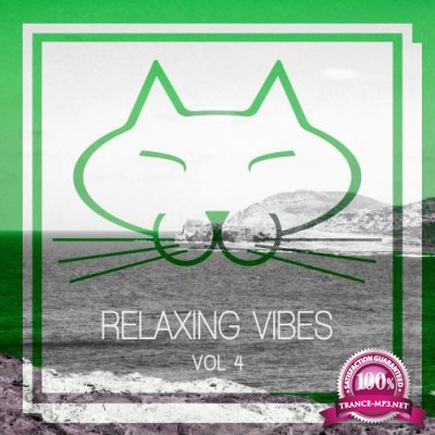 Relaxing Vibes, Vol. 4 (2018)