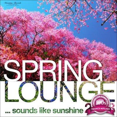 Spring Lounge 2018 - Sounds Like Sunshine (2018)