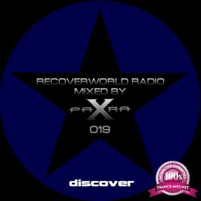 Recoverworld Radio 019 (2018)