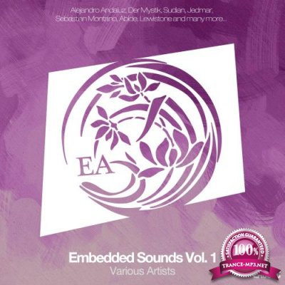 Embedded Sounds, Vol. 1 (2018)