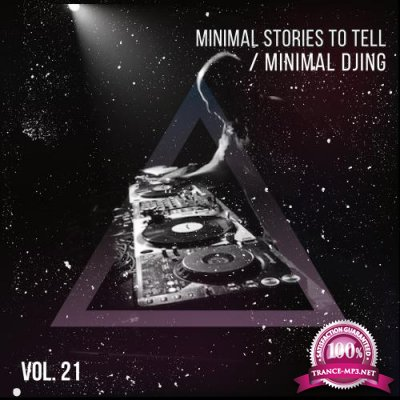 Minimal Djing - Vol.21 (2018)