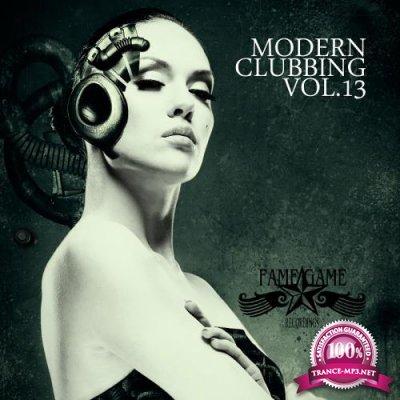 Modern Clubbing, Vol. 13 (2018)