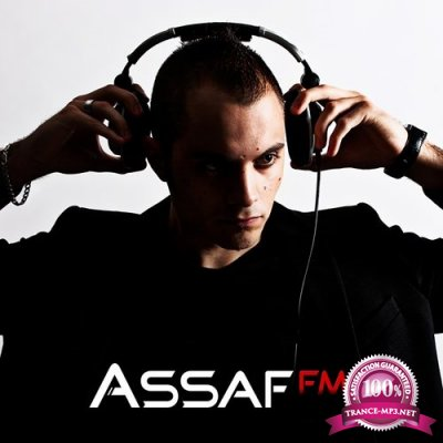 Assaf - Assaf FM Episode 177 (2018-04-17)