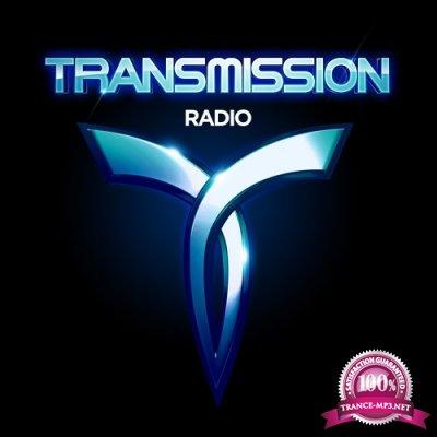 Andi Durrant - Transmission Radio 165 (2018-04-18)