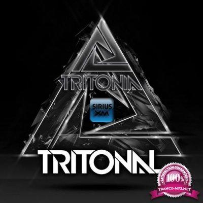 Tritonal - Tritonia 210 (2018-04-17)