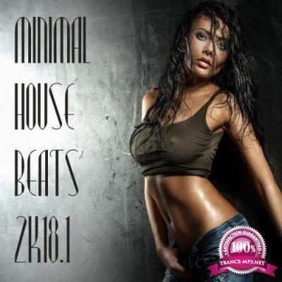 Minimal House Beats 2k18, Vol. 1 (2018)