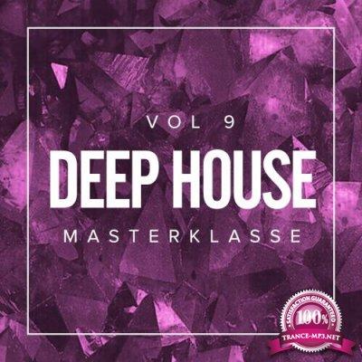 Deep House Masterklasse, Vol. 9 (2018)