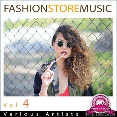 Fashionstoremusic, Vol. 4 (2018)