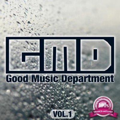 Gmd, Good Music Department, Vol. 1 (2018)