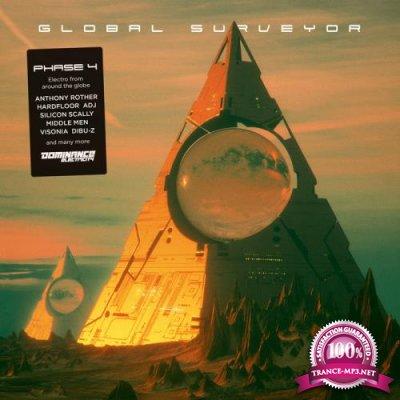 Global Surveyor: Phase 4 (2018) FLAC