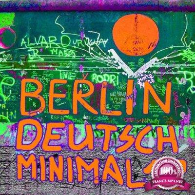 Berlin Deutsch Minimal 12 (2018)