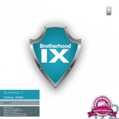 Brotherhood 9 (2018)