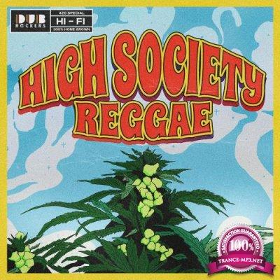 High Society Reggae (2018)
