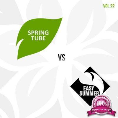 Spring Tube vs. Easy Summer, Vol.22 (2018)
