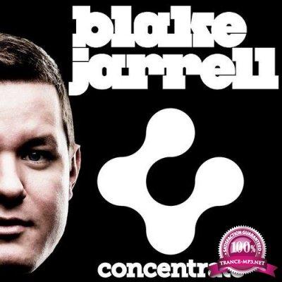 Blake Jarrell - Concentrate Episode 124 (2018-04-20)