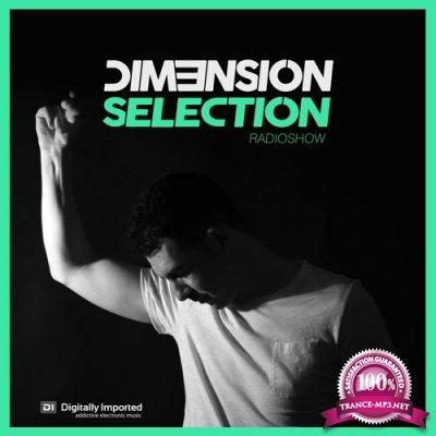 DIM3NSION - DIM3NSION Selection 183 (2018-04-20)