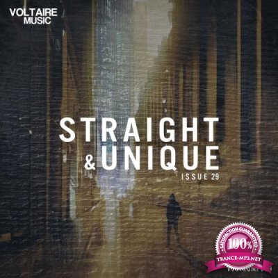 Straight & Unique Issue 29 (2018) FLAC