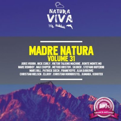 Madre Natura, Vol. 31 (2018)