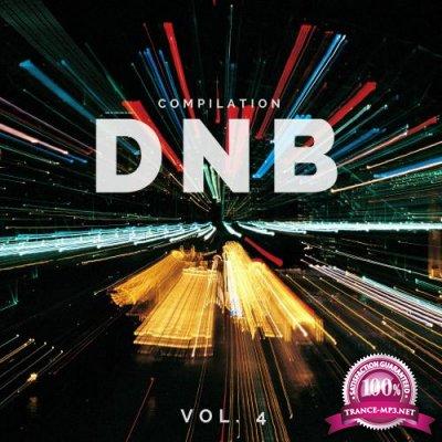 DnB Music Compilation, Vol. 4 (2018)