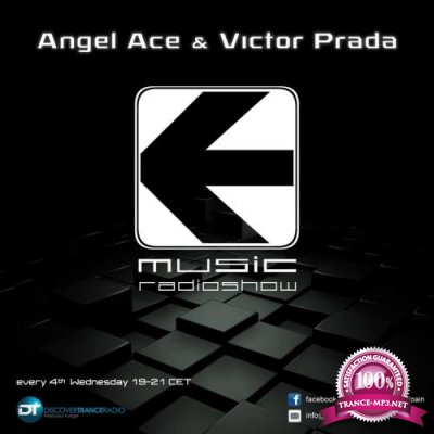 Angel Ace - Entrance Music Radioshow 057 (2018-03-28)