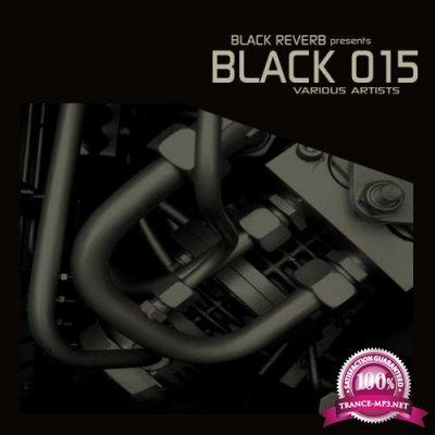 Black 015 (2018)