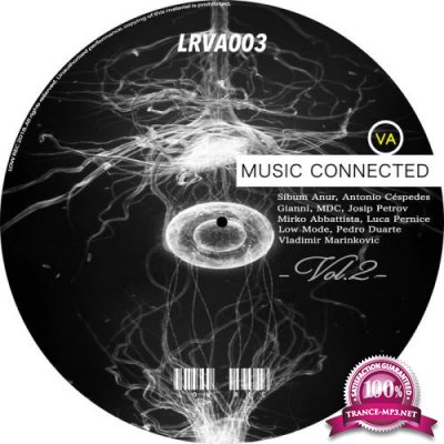 Music Connected Vol.2 (2018)