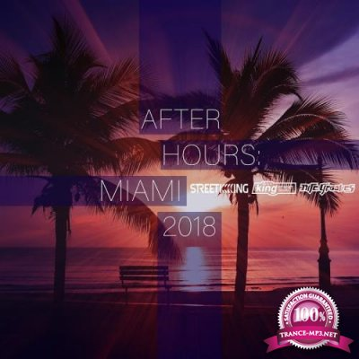 After Hours Miami 2018 (2018)