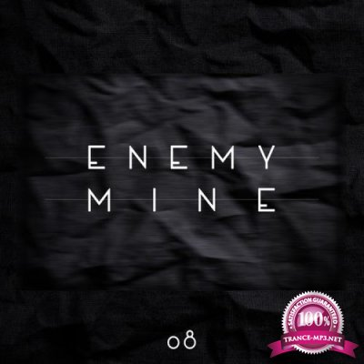 Enemy Mine-Techno Favourites, Vol. 8 (2018)