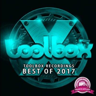 Toolbox Recordings: Best Of 2017 (2018)