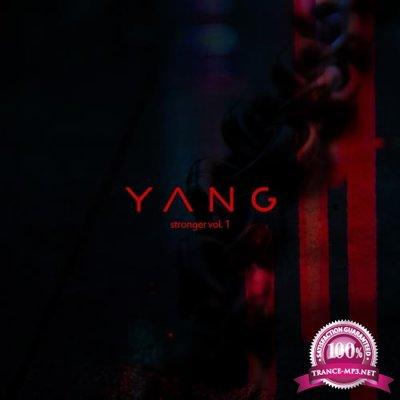 Yang: Stronger Volume 1 (2018)