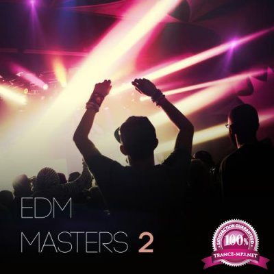 EDM Masters, Vol. 2 (2018)