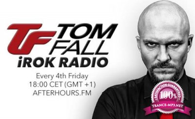 Tom Fall - iROK Radio 040 (2018-04-27)