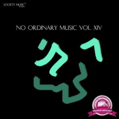 No Ordinary Music Vol XIV (2018)
